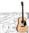 Acoustic Guitar Plans