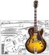 Hollow Body Guitar Plans