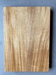 African Mahogany Electric Guitar Body Blank #033 - 2-Piece