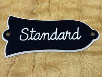 Bell Shaped Truss Rod Cover - 'Standard'