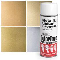 ColorTone Aerosol Metallic Guitar Lacquer