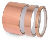 Conductive Copper Tape for Shielding Cavities