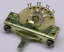 CRL 5-Way Strat Style Lever Switch
