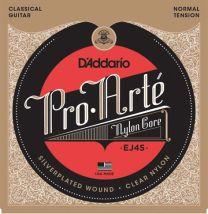 D'Addario EJ45 Classical Guitar Strings - Normal Tension