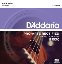 D'Addario EJ53C Concert Ukulele Strings