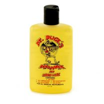 Dr Duck's Ax Wax - Cleaner & Fingerboard Conditioner - 4oz - 118ml