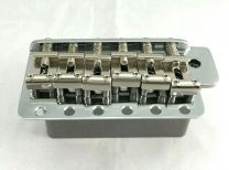 Gotoh GE-101TSC-L Tremolo - Chrome - Left Handed