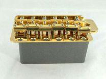 Gotoh GE-101TSG-L Tremolo - Gold - Left Handed