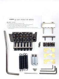 Gotoh GE-1996TCK Floyd Rose Tremolo & Nut - 33mm Block - Cosmo