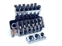 Gotoh GE-1996TC Floyd Rose Tremolo & Nut - 36mm Block - Chrome
