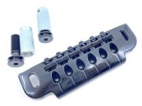 Gotoh 510UBB Adjustable Wraparound Bridge - Black