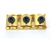 Gotoh GHL-2G 43mm Floyd Rose Locking Nut - Gold