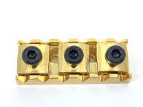 Gotoh GHL-2G 43mm Floyd Rose Locking Nut - Gold