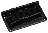 Gotoh GTC-102B Hardtail Bridge - Black