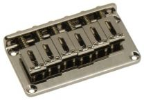 Gotoh GTC-102C Hardtail Bridge - Chrome