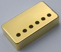 Allparts PC-0300-002 Humbucker Pickup Covers - Set of 2 - Gold
