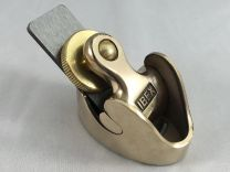 Ibex Thumb Plane - 47mm long - 18mm blade - Curved Base