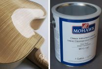 Mohawk Nitrocellulose Lacquer & Thinners