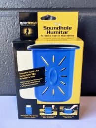 Acoustic Guitar Humidifier - The Soundhold Humitar