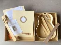 Nylon String Guitar Kit
