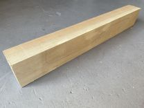 Queensland Maple Double Acoustic Neck Blank #606