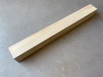 Queensland Maple Glue-In Neck Blank #506 - 1st Grade