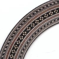 Classical Guitar Rosette #15 - Hauser Style
