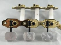 Rubner 100 Classical Guitar Tuners