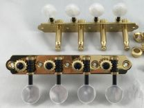 Rubner 700 A-Style Mandolin Tuners