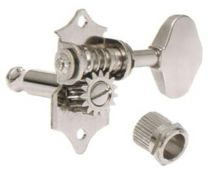 Gotoh SE780-06MN Tuners 3+3 Nickel with Vintage Buttons