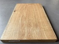 Australian Silky Oak (Lacewood) Electric Guitar Body Blank #215- 1-Piece