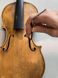 Soundpost Setter for Violin or Viola