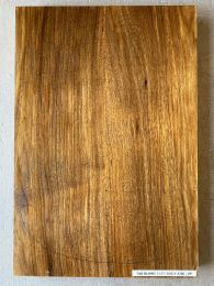 Tasmania Blackwood Electric Guitar Body Blank #206 - 2-Piece