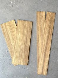 Tasmanian Blackwood Ukulele Tops, Backs & Sides - 2nd Grade