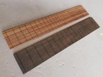 Readymade Fingerboards for Ukuleles