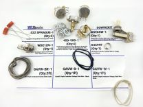 WD Upgrade Wiring Kit for SG