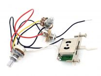 Wiring Harness for Telecaster