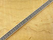 Backstrip - Zipper Pattern
