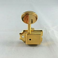 Gotoh SD91-05MG Tuners 6-in-Line Gold