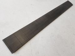 """Readymade Fingerboards - Gibson Style Bass 30.5"""" Scale 12"""" Radius"""