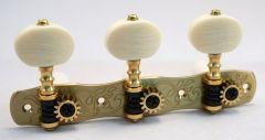 Gotoh 35G1800-2M Classical Guitar Tuners