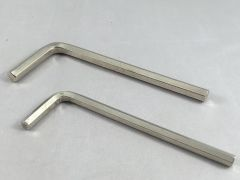 Truss Rod Allen Keys