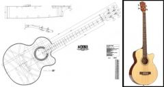 Acoustic Bass Plan