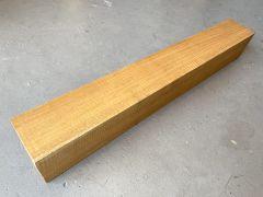 Honduran Mahogany Double Acoustic or Electric Neck Blank #BM201- 1st Grade