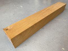 Honduran Mahogany Double Acoustic or Electric Neck Blank #BM202- Standard Grade