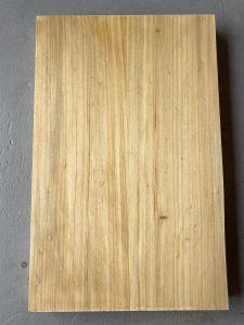 Australian Bunya Pine Electric Guitar Body Blank #212 - 2-Piece