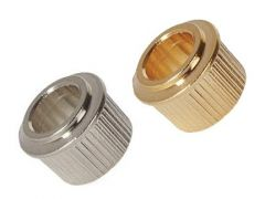 Tuner Converter Bushes - 10.5mm to 1/4""