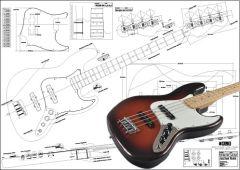 Jazz-Style Bass Plan