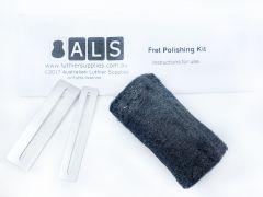 Fret Polishing Kit