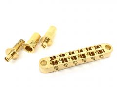 Gotoh GE-103BTG Tunematic Bridge - Gold